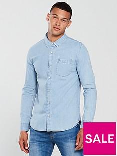 tommy-jeans-classic-denim-shirt