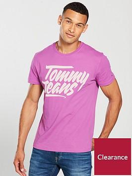 tommy-jeans-script-t-shirt-bodacious