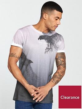 river-island-hombre-bird-tshirt