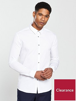 river-island-long-sleeve-poplin-shirt