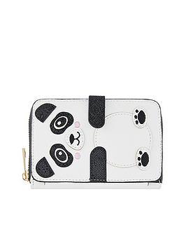 accessorize-pippa-panda-wallet