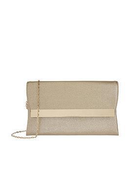 accessorize-nadine-shimmer-clutch-bag