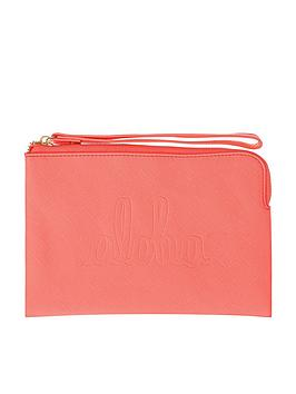accessorize-aloha-slogan-ziptop-purse