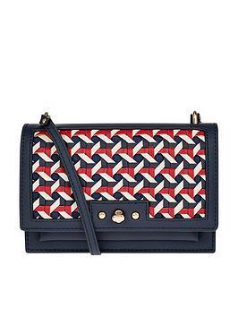 accessorize-basket-weave-crossbody-bag-navy