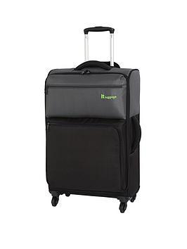 It Luggage It Luggage Megalite Duo-Tone 4-Wheel Medium Case
