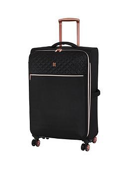 It Luggage It Luggage Lux Lite Classique 4-Wheel Medium Case