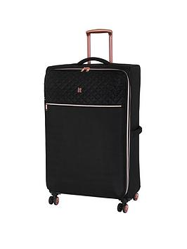 It Luggage It Luggage Lux Lite Classique 4-Wheel Large Case