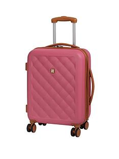 it-luggage-fashionista-8-wheel-expander-cabin-case