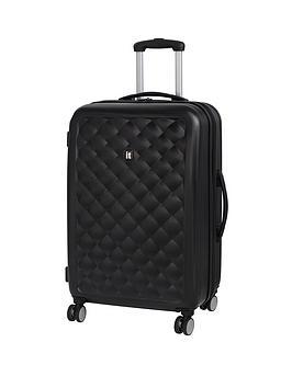 It Luggage It Luggage Fashionista 8-Wheel Expander Medium Case