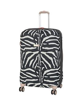 It Luggage Frameless Ionian 8-Wheel Medium Case