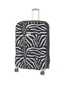 It Luggage It Luggage Frameless Ionian 8-Wheel Large Case