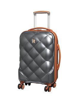 It Luggage St.Tropez Duex 8-Wheel Cabin Case