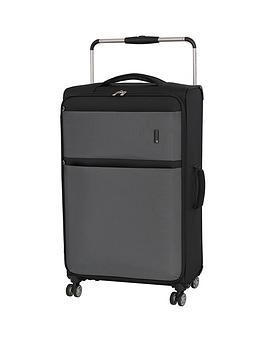 It Luggage It Luggage Debonair World'S Lightest 8-Wheel Large Case