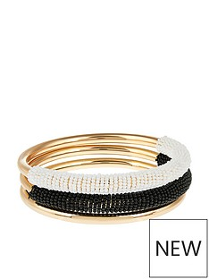 accessorize-beaded-bangles-pack-of-3-monochrome