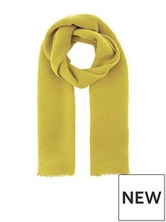 accessorize-accessorize-lily-ribbed-scarf