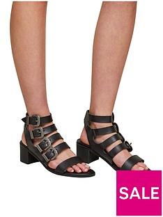 miss-selfridge-multi-strap-western-buckle-heeled-sandal-blacknbsp
