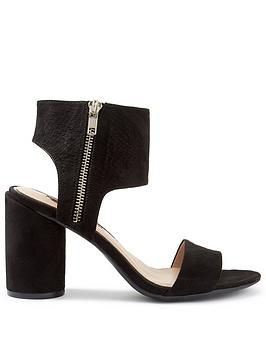 miss-selfridge-zip-heeled-sandal-black