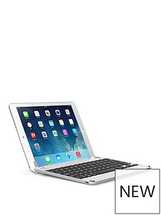 brydge-brydge-97-aluminium-bluetooth-keyboard-for-ipad-ipad-air-air-2-amp-ipad-pro-97-inch-silver