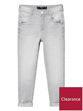mango-girls-slim-fit-grey-jean