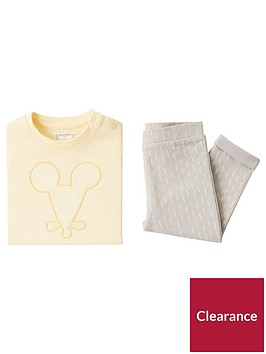 mango-baby-girls-mouse-print-top-amp-jogger-outfit