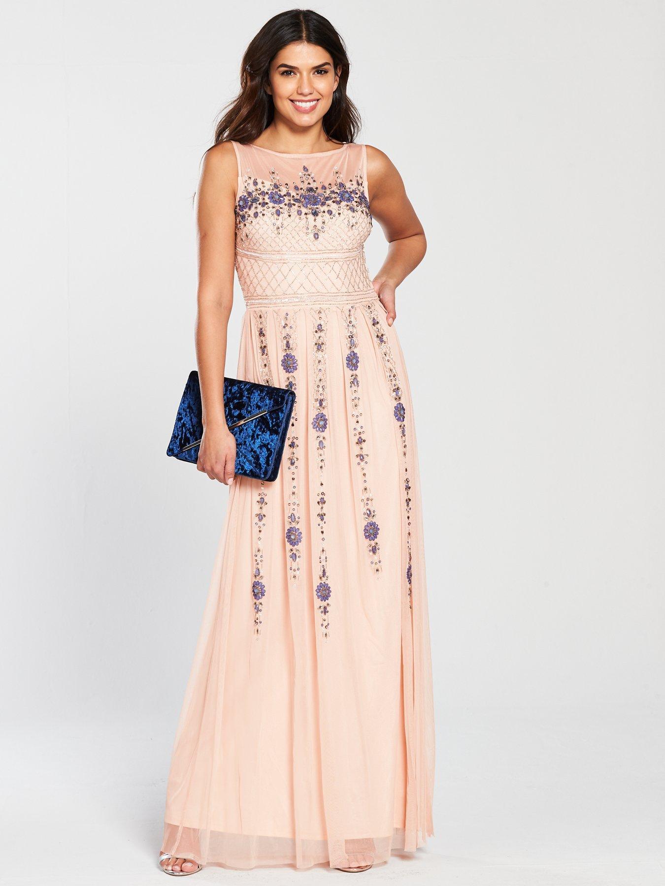 Summer beach maxi dresses uk online
