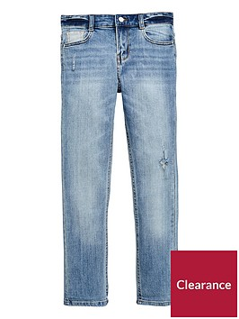 mango-boys-slim-fit-distressed-jeans