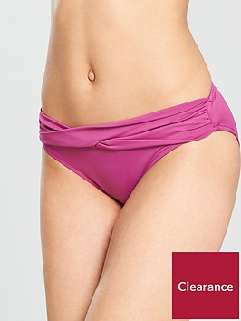 seafolly-twist-band-hipster