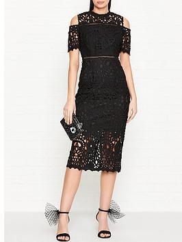 true-decadence-cold-shoulder-lace-pencil-dress-black