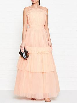 true-decadence-strapless-tiered-tulle-maxi-dress-peach