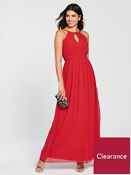little-mistress-halter-neck-maxi-dress