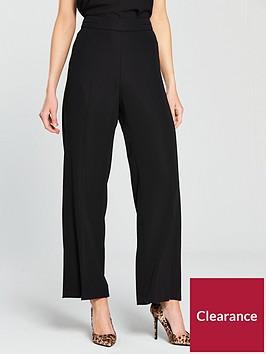 wallis-high-waist-wide-leg-suit-trouser