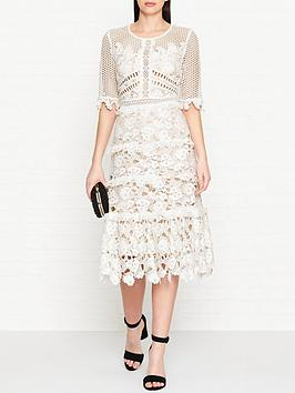 true-decadence-short-sleeve-tiered-lace-midi-dress-white
