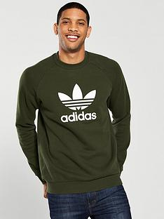 adidas-originals-trefoil-crew-neck-sweat