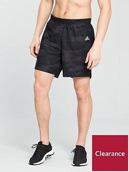 adidas-response-running-shorts