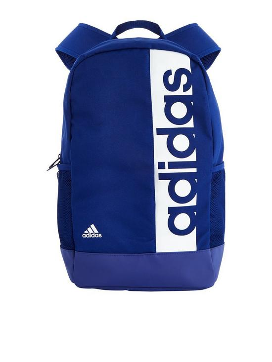 adidas Linear Backpack  7456c6666bf07