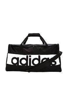 4d9bae62580a adidas Linear Team Bag