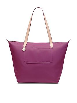 radley-pocket-essentials-large-zip-top-tote-bag-magenta
