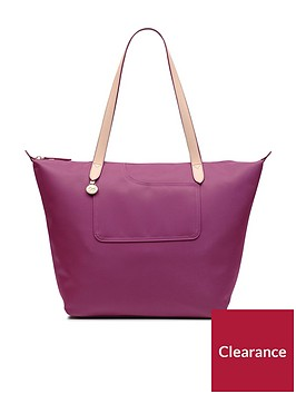 radley-pocket-essentials-large-zip-top-tote-bag-magenta