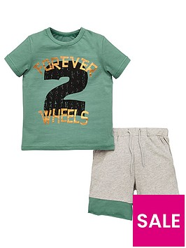 mini-v-by-very-boys-forever-wheels-slogan-jersey-outfit