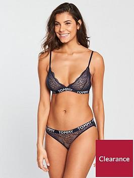 tommy-hilfiger-lace-triangle-bra