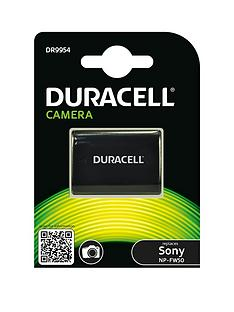 duracell-replacement-sony-np-fw50-battery