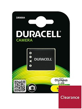 duracell-replacement-olympus-li-40b-battery