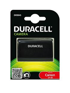 duracell-replacement-canon-lp-e6-battery