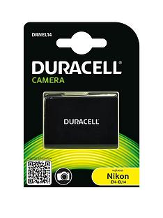 duracell-replacement-nikon-en-el14-battery