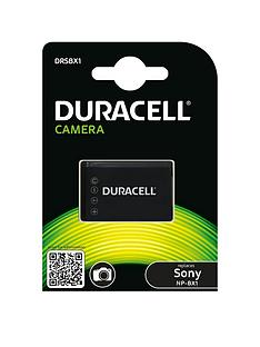 duracell-replacement-sony-np-bx1-battery