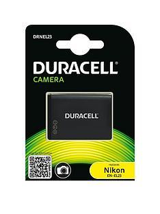 duracell-replacement-nikon-en-el23-battery