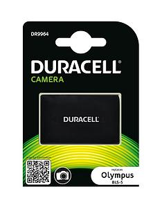 duracell-replacement-olympus-bls-5-battery