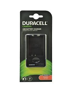 duracell-replacement-canon-lp-e10-charger