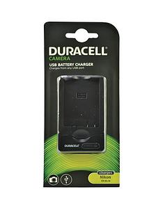 duracell-replacement-nikon-en-el14-charger