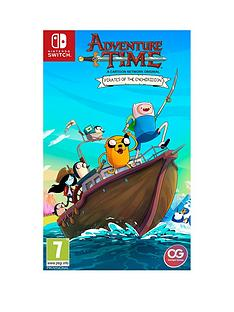 nintendo-switch-adventure-time-pirates-of-the-enchiridion